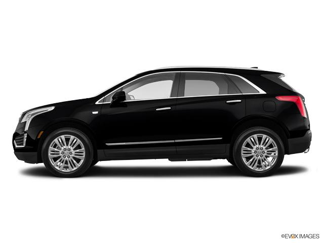 2018 Cadillac XT5 for sale in The Woodlands ...