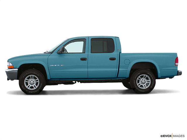 2002 Dodge Dakota Vehicle Photo in Bend, OR 97701