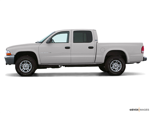 2002 Dodge Dakota Vehicle Photo in Anchorage, AK 99515