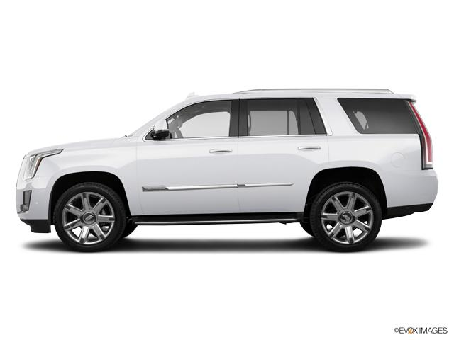 2018 Cadillac Escalade For Sale In Valdosta