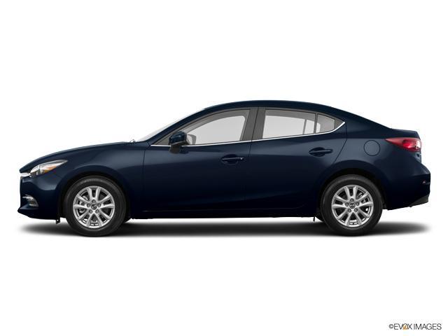 2018 Mazda Mazda3 4 Door For Sale In Clearwater