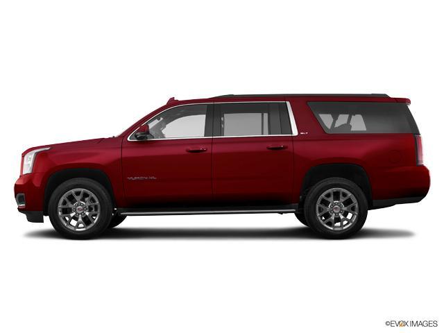 Abilene Crimson Red 2018 Gmc Yukon Xl New Suv For Sale