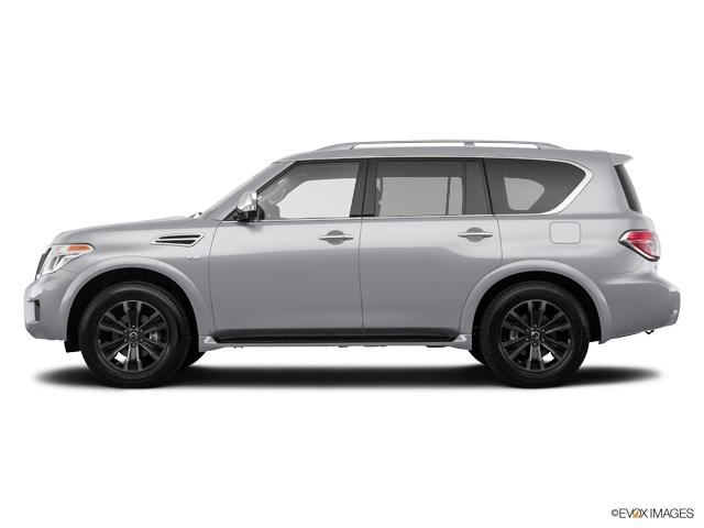 2018 Nissan Armada For Sale In Jackson Jn8ay2nf1j9330558