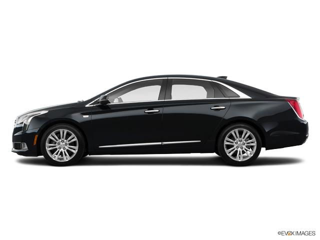 Used 2018 Cadillac XTS in Jacksonville, Orange Park ...