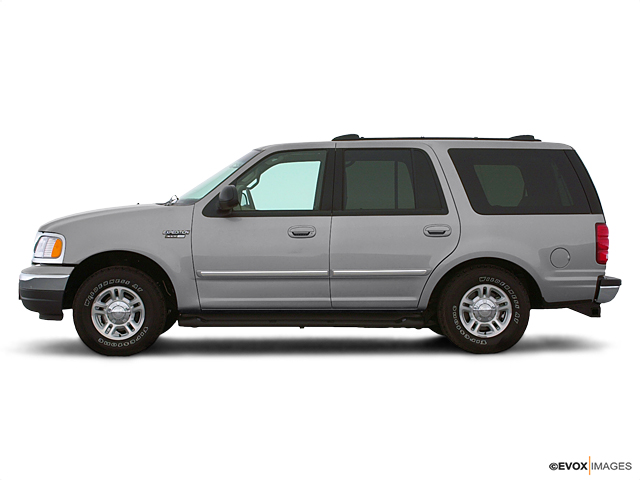 2002 Ford Expedition Vehicle Photo in Anaheim, CA 92806