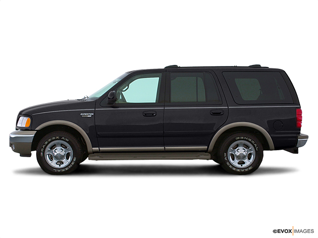 2002 Ford Expedition Vehicle Photo in Wasilla, AK 99654