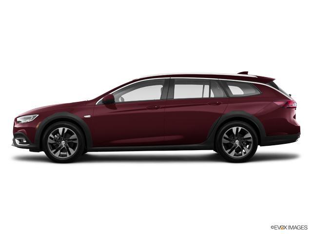 Find a New Rioja Red Metallic 2018 Buick Regal TourX Car ...