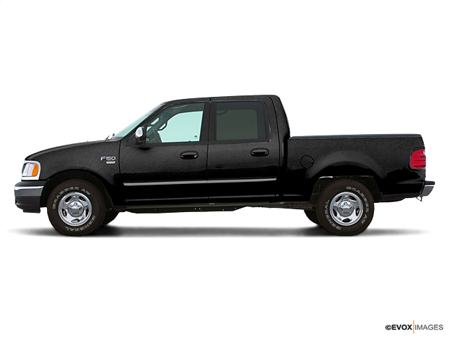 2002 Ford F-150 Vehicle Photo in Austin, TX 78759