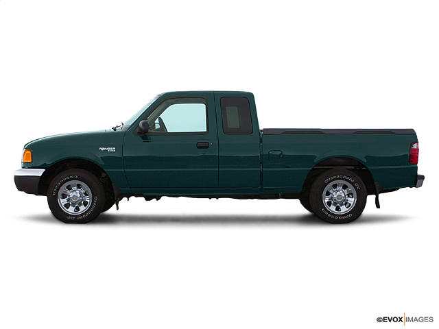 2002 Ford Ranger Vehicle Photo in Evanston, WY 82930