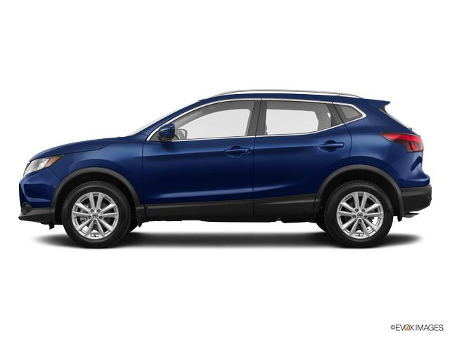 Palatka Caspian Blue 2018 Nissan Rogue Sport: Used Suv for ...