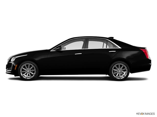 Black Raven 2019 Cadillac Cts Sedan New Car For Sale In