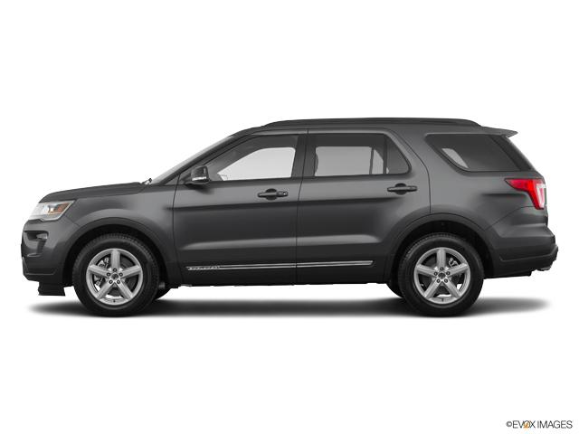 2019 Ford Explorer for sale in Pittsburgh ...