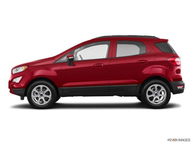 Courtesy Ford Norfolk Ne >> 2019 Ford EcoSport for sale in Norfolk - MAJ6S3GL8KC257484 ...