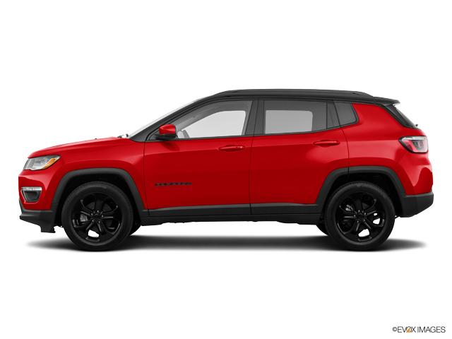 Fiesta Chevrolet Edinburg Tx >> Learn About This 2019 Jeep Compass For Sale in Edinburg ...