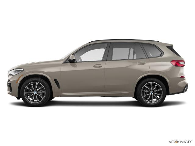 Sewell BMW Grapevine >> Used 2019 BMW X5 xDrive40i Sunstone Metallic: Suv for Sale ...