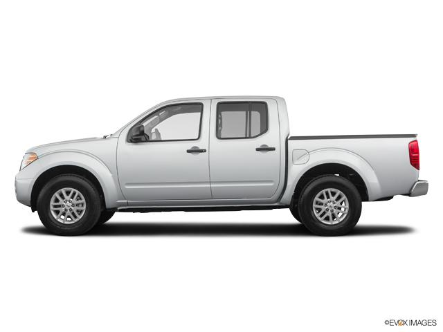 2019 Nissan Frontier for sale in Lawton ...