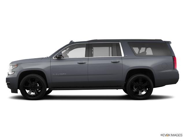 Chevrolet Suburban Available In Wood River Near Alton