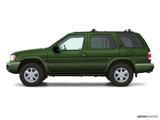 2002 Nissan Pathfinder Vehicle Photo in Austin, TX 78759