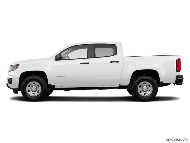 2020 Chevrolet Colorado for sale in San Antonio ...