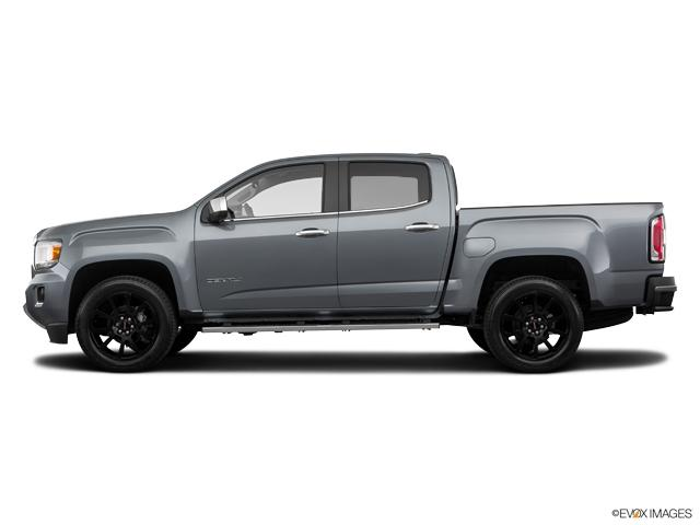 2020 new gmc canyon truck for sale