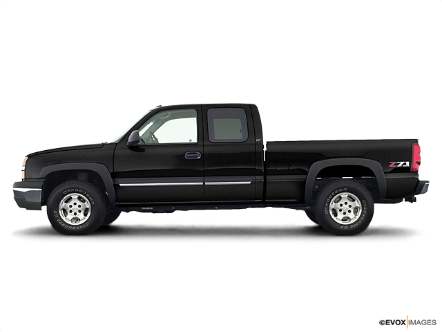 2003 Chevrolet Silverado 1500 Vehicle Photo in San Angelo, TX 76901