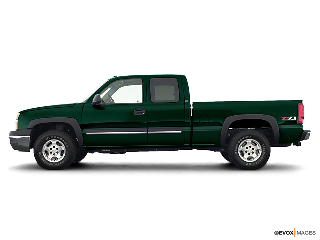 2003 Chevrolet Silverado 2500 Vehicle Photo in Rockville, MD 20852