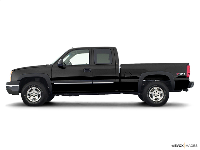 2003 Chevrolet Silverado 1500 Vehicle Photo in Layton, UT 84041