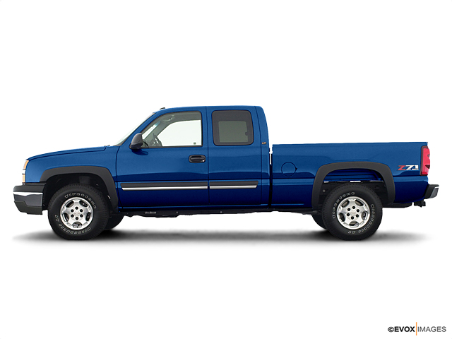 2003 Chevrolet Silverado 1500 Vehicle Photo in Mukwonago, WI 53149