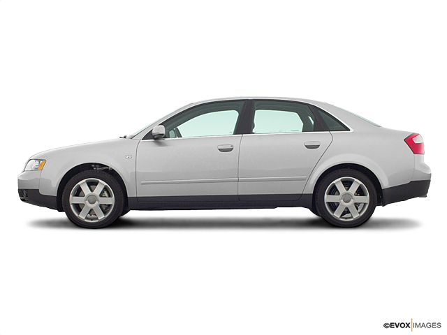 2003 Audi A4 Vehicle Photo in Frederick, MD 21704
