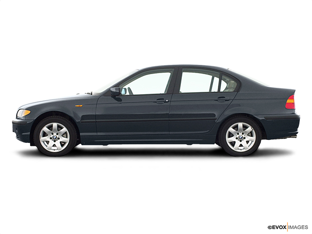 2003 BMW 325xi Vehicle Photo in Colorado Springs, CO 80905