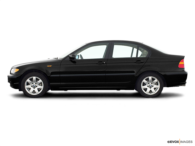 2003 BMW 325i Vehicle Photo in Richmond, TX 77469