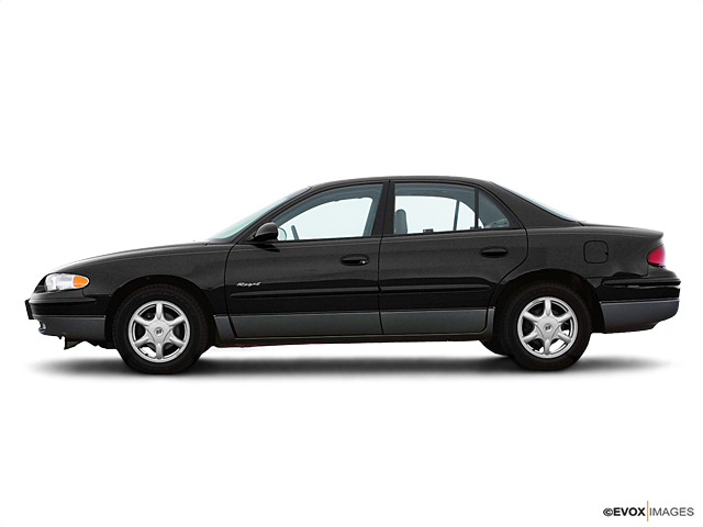 2003 Buick Regal Vehicle Photo in Highland, IN 46322