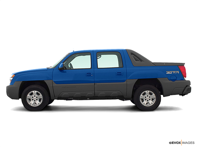 2003 Chevrolet Avalanche Vehicle Photo in Melbourne, FL 32901