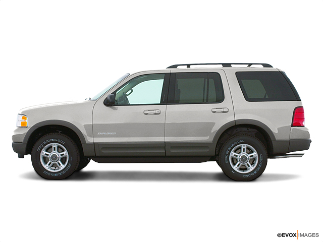 2003 Ford Explorer Vehicle Photo in Melbourne, FL 32901