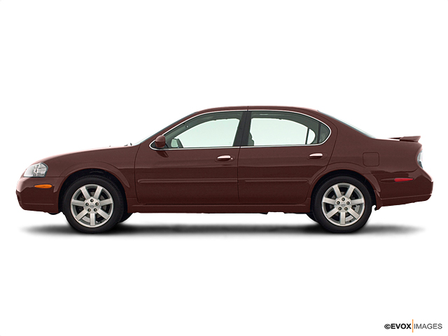 2003 Nissan Maxima Vehicle Photo in Richmond, VA 23231