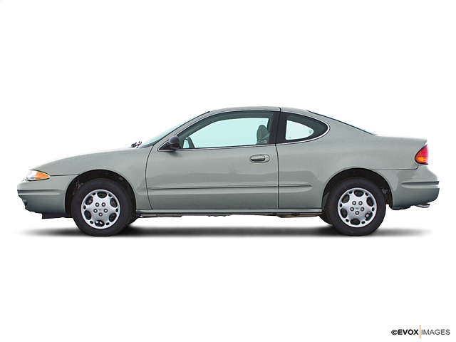 2003 Oldsmobile Alero Vehicle Photo in Freeland, MI 48623