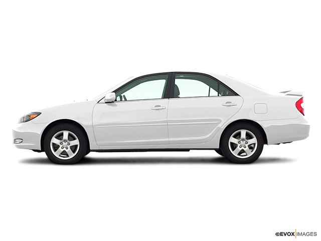2003 Toyota Camry Vehicle Photo in Trevose, PA 19053-4984