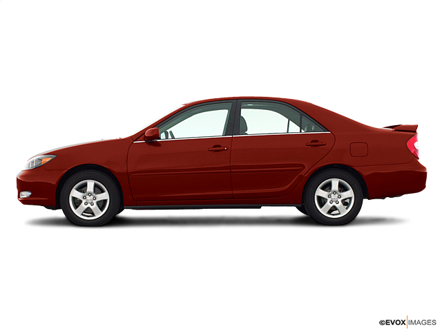 2003 Toyota Camry Vehicle Photo in Fishers, IN 46038