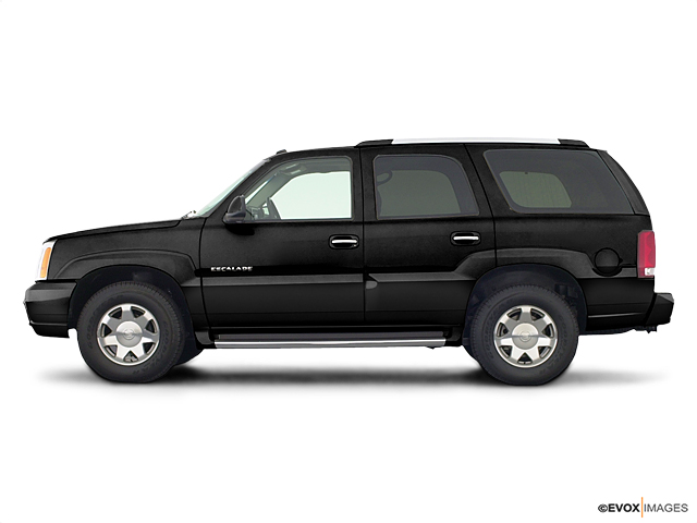 2003 Cadillac Escalade Vehicle Photo in Akron, OH 44303