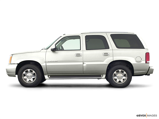2003 Cadillac Escalade Vehicle Photo in Moultrie, GA 31788