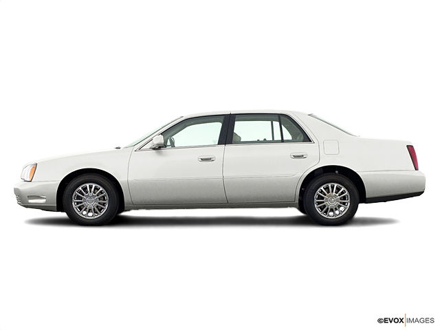 2003 Cadillac DeVille Vehicle Photo in Smyrna, GA 30080