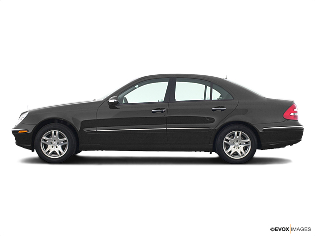2003 Mercedes-Benz E-Class Vehicle Photo in Oklahoma City, OK 73114