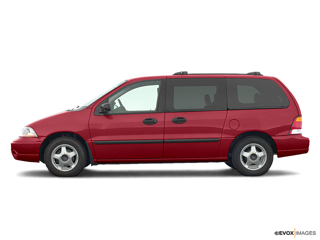 2003 Ford Windstar Wagon Vehicle Photo in Boyertown, PA 19512