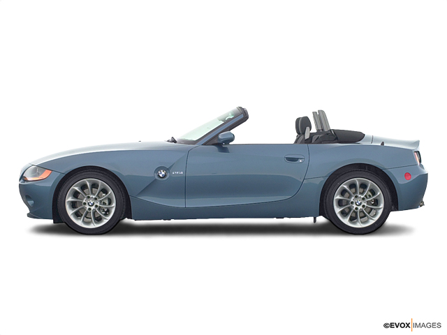 2003 BMW Z4 2.5i Vehicle Photo in Boonville, IN 47601