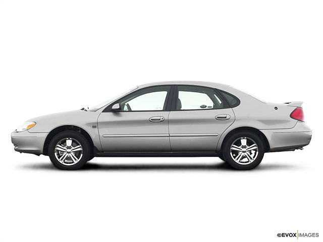 2003 Ford Taurus Vehicle Photo in Fishers, IN 46038
