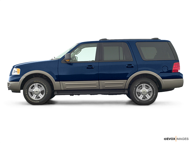 2003 Ford Expedition Vehicle Photo in Ocala, FL 34474