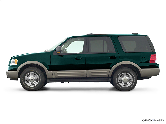 2003 Ford Expedition Vehicle Photo in San Angelo, TX 76901