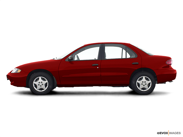 2003 Chevrolet Cavalier Vehicle Photo in Moon Township, PA 15108