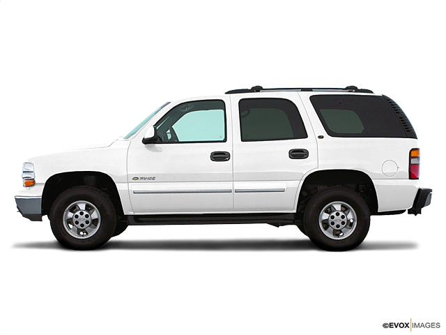 2003 Chevrolet Tahoe Vehicle Photo in Janesville, WI 53545