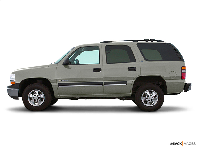 2003 Chevrolet Tahoe Vehicle Photo in Anchorage, AK 99515